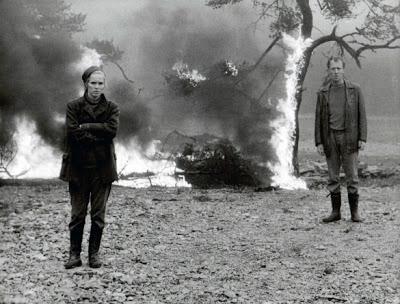 Ingmar Bergman Shame